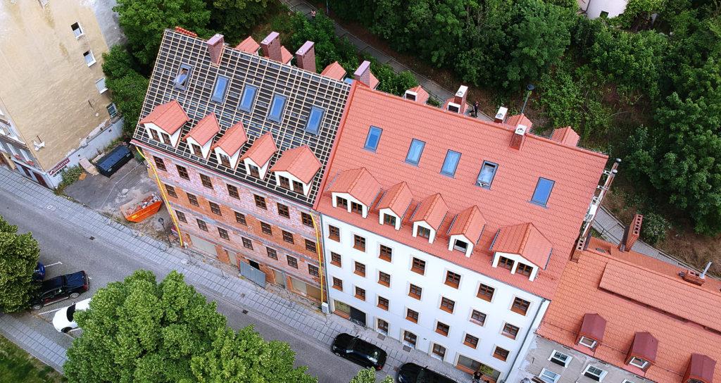Budynek mieszkalny, Zgorzelec